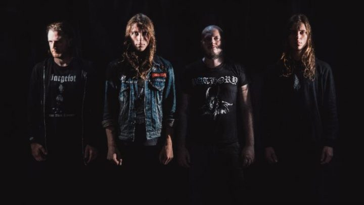"SECOND TO SUN Release Drum Playthrough Video for ""Black Lines"""