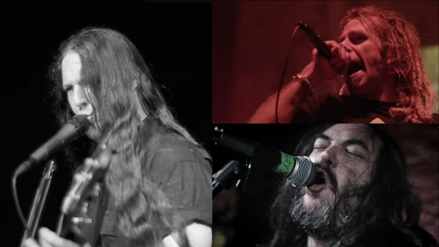 SOULFLY – Max on working with Randy Blythe and Ross Dolan