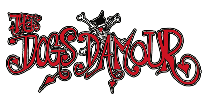 "Tyla's Dogs D'Amour – New Album ""IN VINO VERITAS"" Out On 16th November 2018"