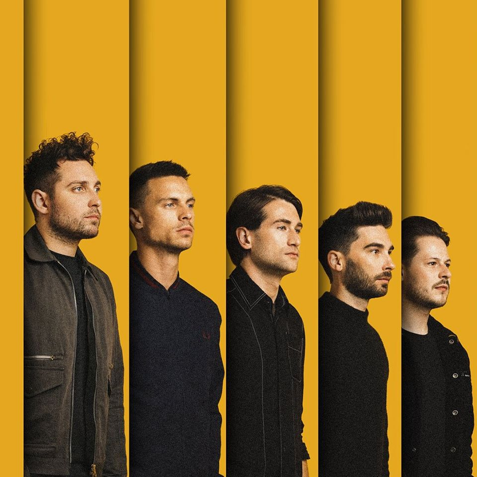 "You Me At Six – ""VI"""