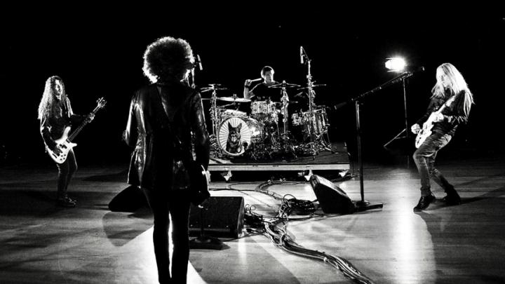 Alice In Chains share video for 'Rainier Fog'