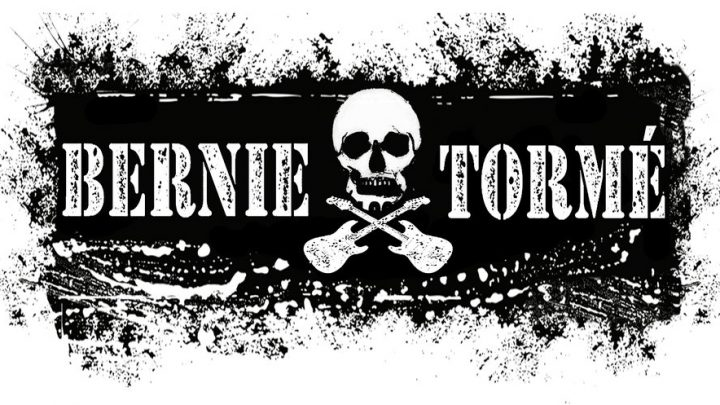 Guitar legend Bernie Torme rushed to hospital