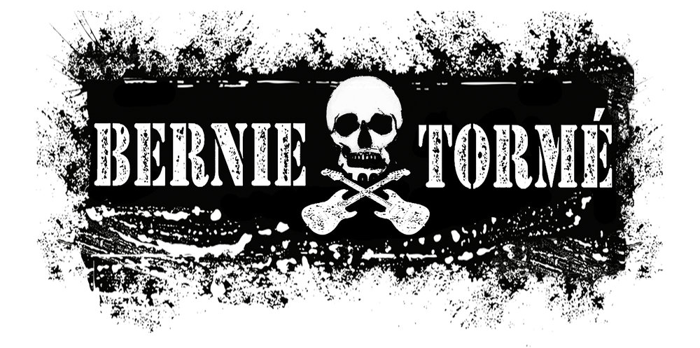 Bernie Torme – Bannermans – Edinburgh 15th November 2018