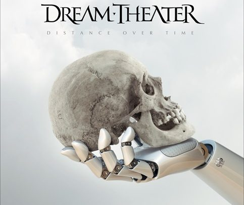 DREAM THEATER return with new album Distance Over Time, out Feb 2019
