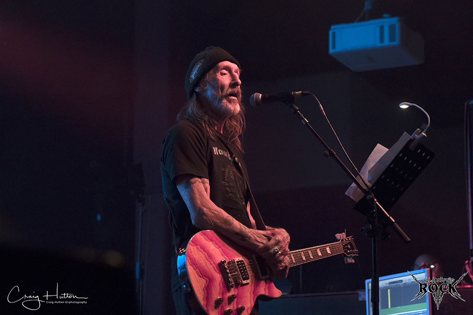Hawkwind Light Orchestra announce brand new album Carnivorous out 16 October