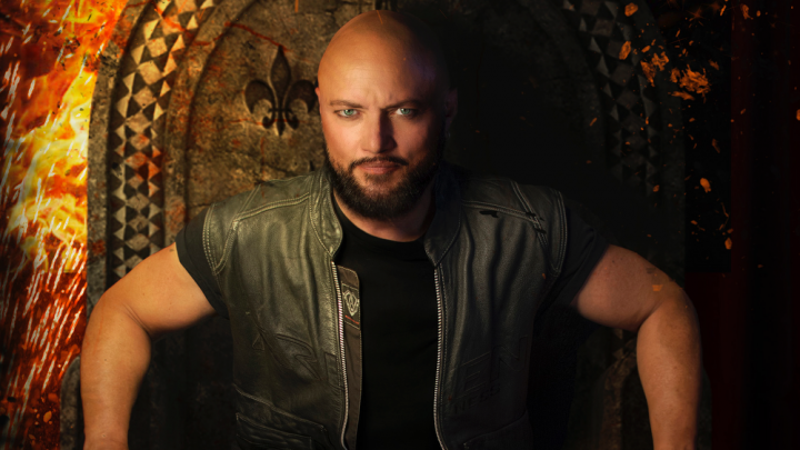 OPERATION: MINDCRIME: Geoff Tate to tour UK for second time in 2018 with 30th Anniversary performances of landmark album