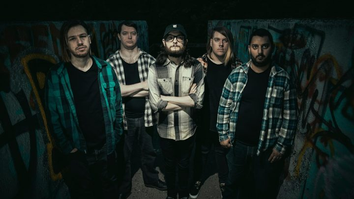 Outright Resistance reveal new album and music video