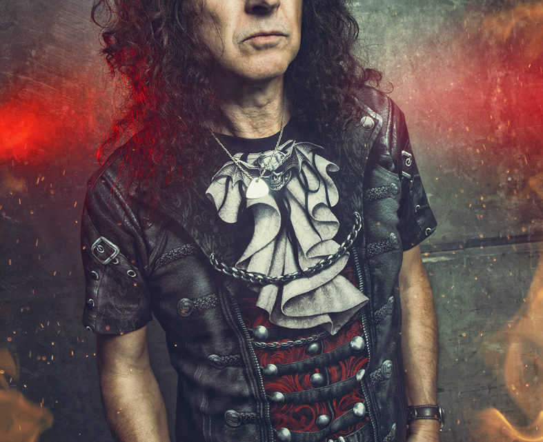 Peter Baltes announces departure from Accept