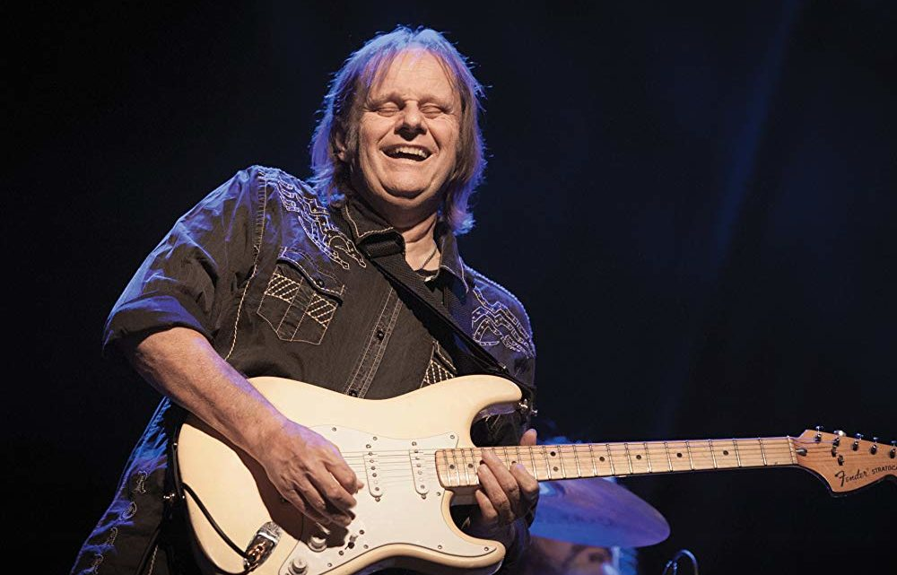 Walter Trout Comes Back To The UK For May Tour