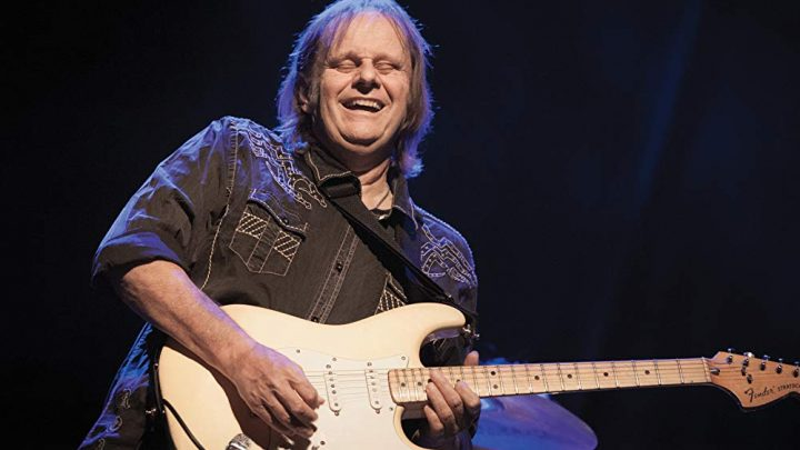Walter Trout Comes Back To The UK For October Tour