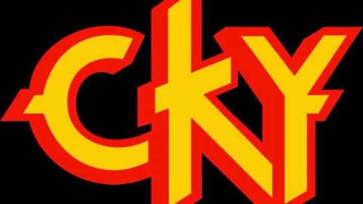AATR vs CKY: UK Tour 2018
