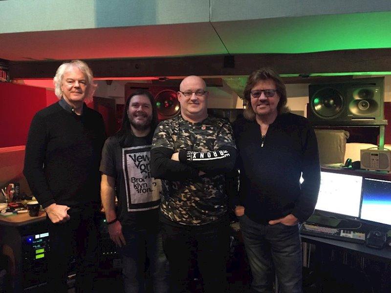 Ninth Star (a tribute to Black Sabbath)