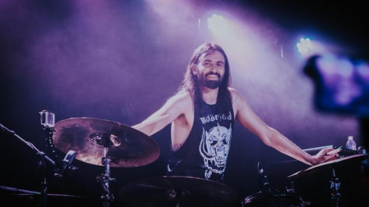"Jay Weinberg (Slipknot) Presents ""Buddies On The Beat"": Post-Event Photos and Videos"