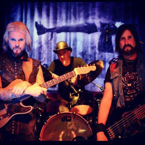 "JOHN 5 AND THE CREATURES Release ""Zoinks!"" Music Video Teaser"