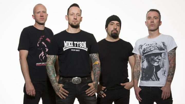 VOLBEAT debut new song & video 'Last Day Under The Sun'