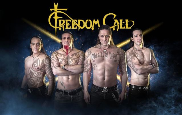 Freedom Call – Stairway To Fairyland