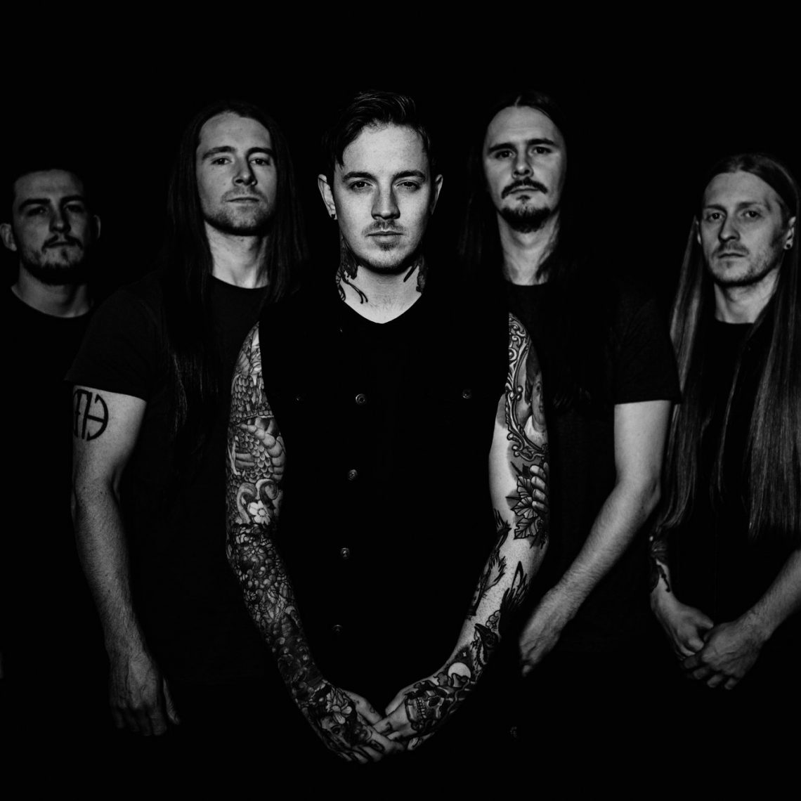 BLEED FROM WITHIN – on tour with Cancer Bats from 21st Jan