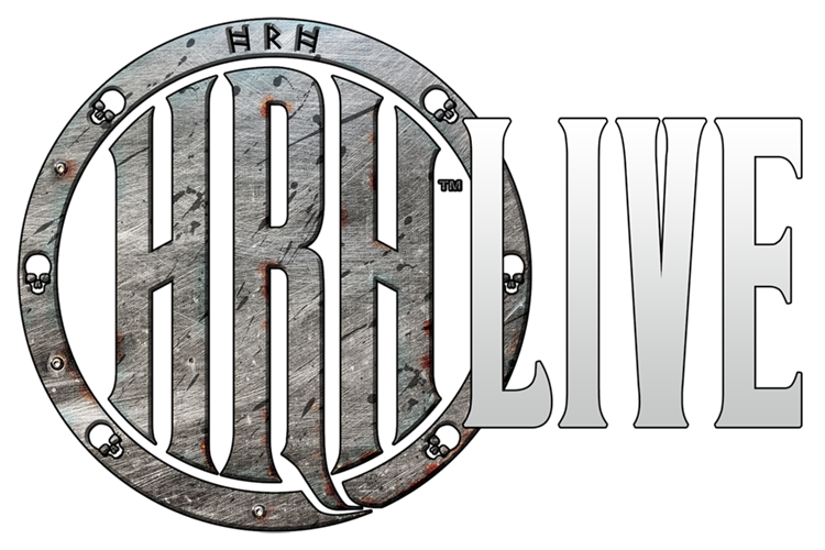 HRH Prog VIII Adds Sheffield – Same Weekend Same Line-up!