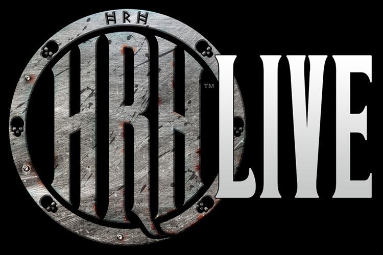 HRH Prog VIII Adds Sheffield – Same Weekend Same Line-up!