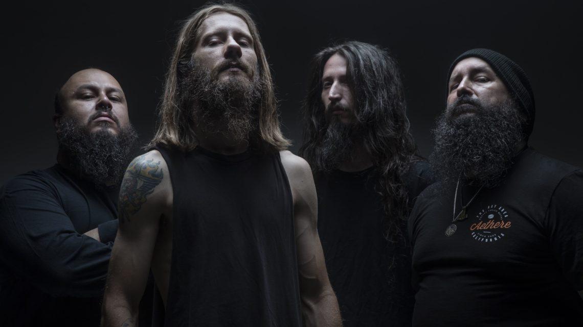 Arizona metal stompers, INCITE, To Kick Off European Tour This Month!