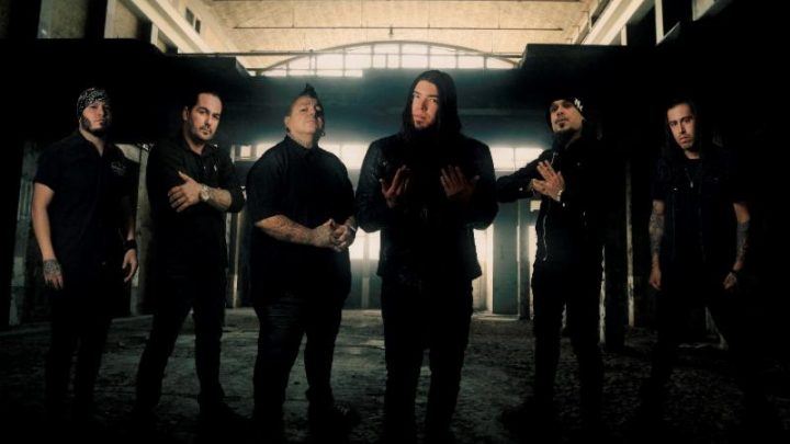 Latin Metal Kings ILL NIÑO Reveal New Song + Announce New Band Members