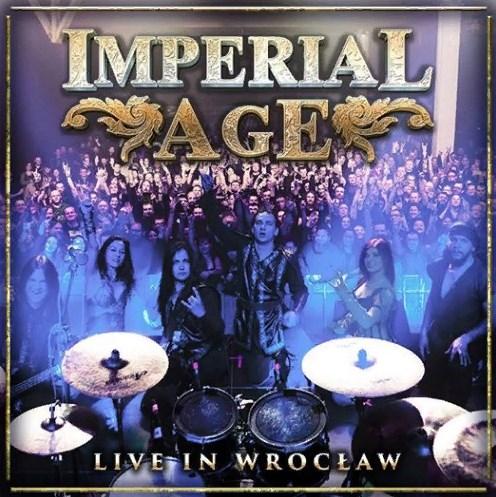 IMPERIAL AGE – THE LEGACY OF ATLANTIS EUROPEAN TOUR '2019