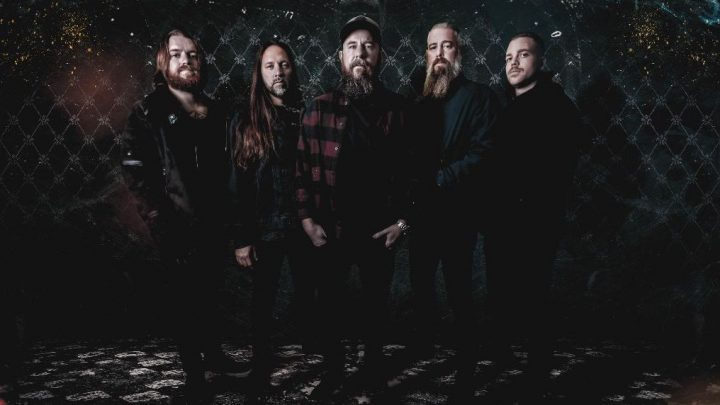 IN FLAMES | Drop lyric video for 'I, The Mask'; start pre-order for the new album!