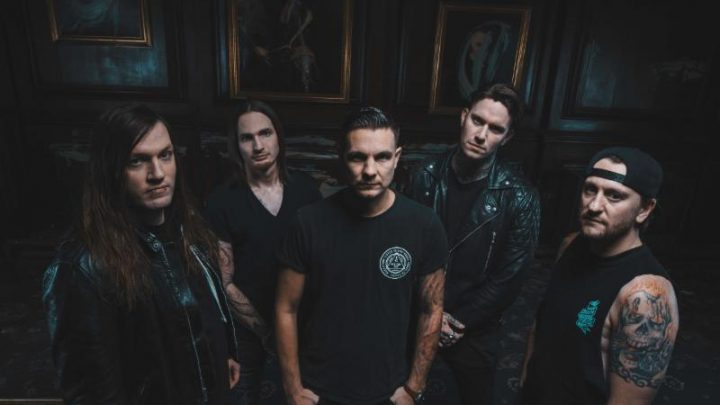 Ex-Bullet For My Valentine man launches KILL THE LIGHTS with debut single & video