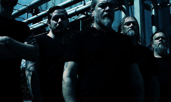 MESHUGGAH   Announce Reissues for Nothing, I, Catch Thirtythree, obZen and Koloss + Pre-Order Now Available!