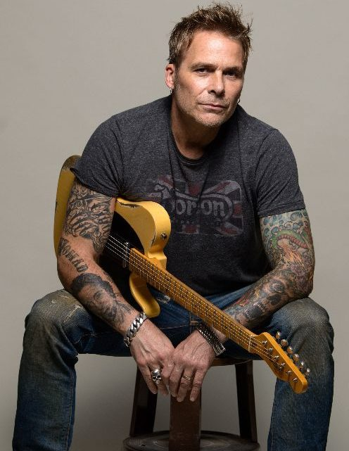 """Mike Tramp release new studio album """"Stray From The Flock"""" in March."""