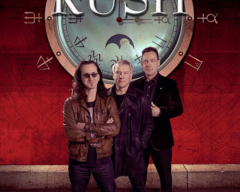 RUSH IN RIO DEBUTS ON VINYL – OUT ON FRIDAY