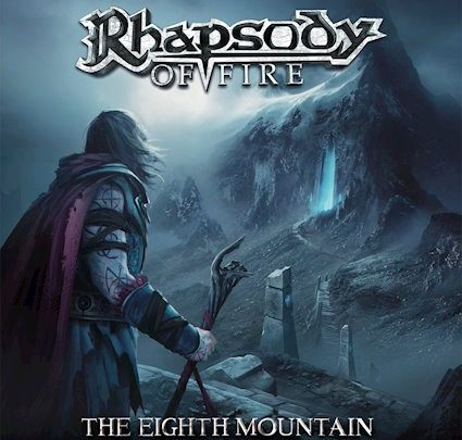 RHAPSODY OF FIRE release their new music video for single 'Rain Of Fury',