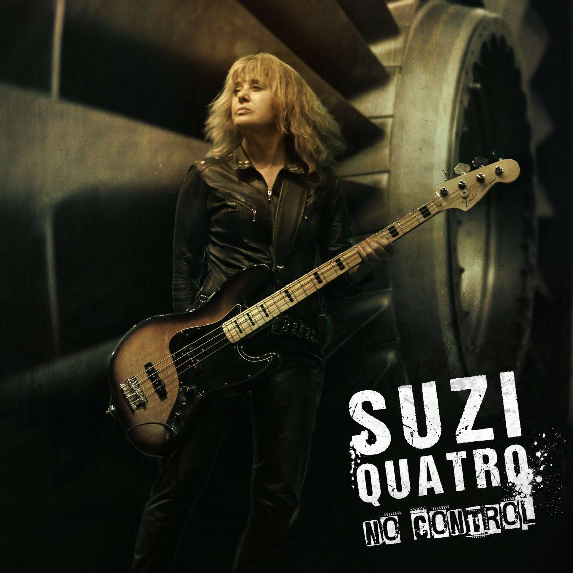 Suzi Quatro – No Control