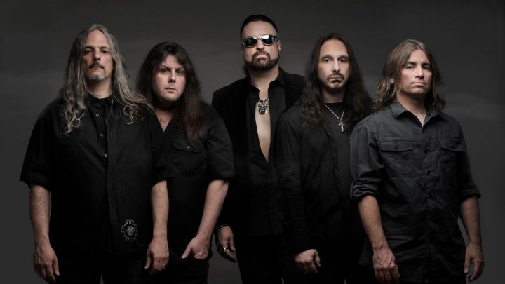 SYMPHONY X | announce UK tour dates in June!