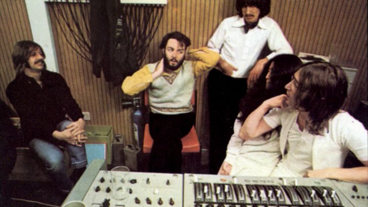 THE BEATLES GET BACK TO LET IT BE  WITH SPECIAL EDITION RELEASES