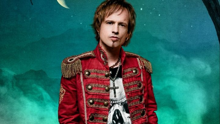 AVANTASIA | Tobias Sammet reveals the title track off his forthcoming album