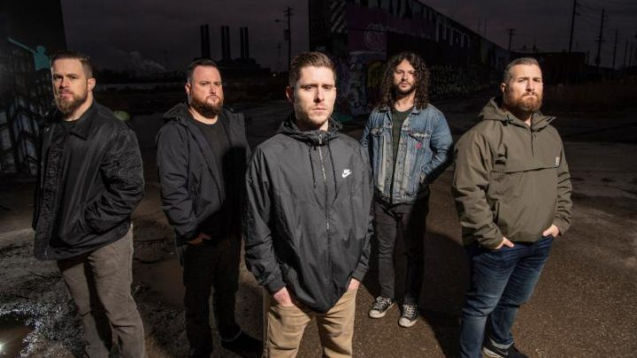 WHITECHAPEL share new song 'Third Depth'