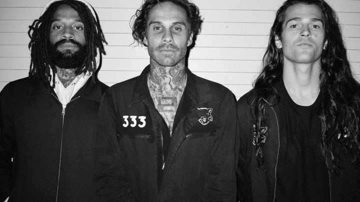 """FEVER 333 share new song """"Vandals"""""""