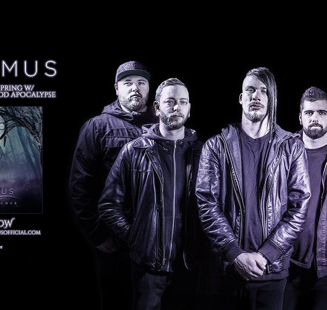 AENIMUS – Dreamcatcher
