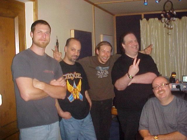 Briar Rose – Band News Update