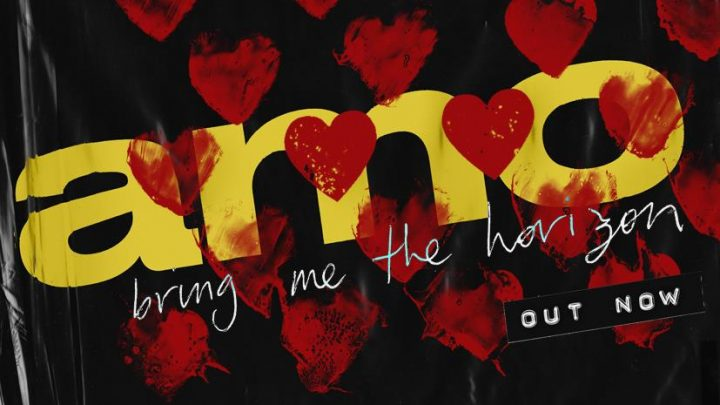 Bring Me The Horizon – Amo