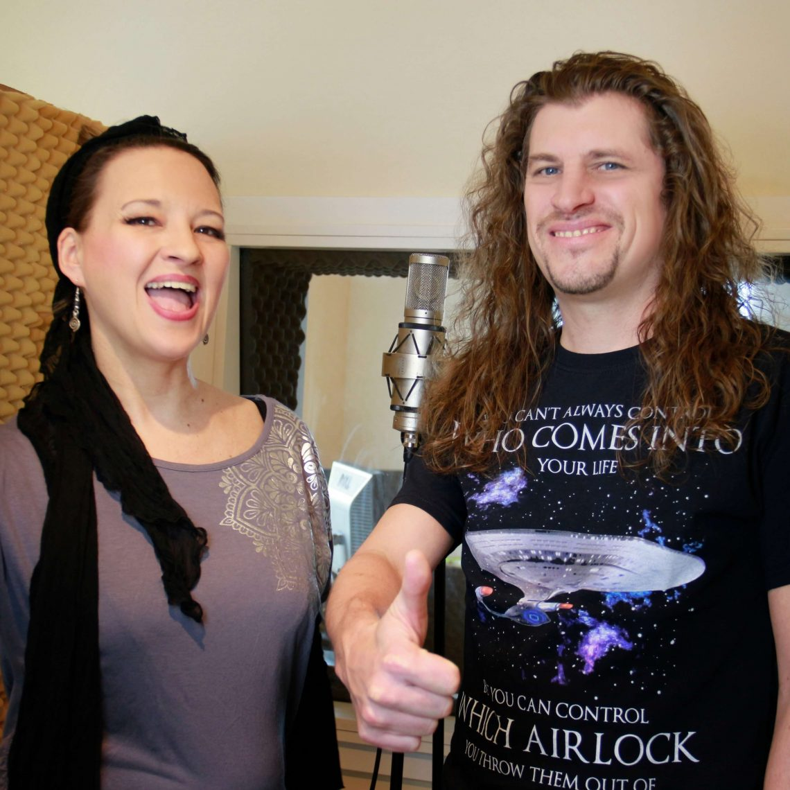 """EDENBRIDGE will release their new, 10th studio album """"DYNAMIND"""" in 2019 and are currently inmidst the recordings."""