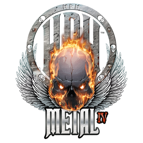 HRH Metal IV Killer Deal