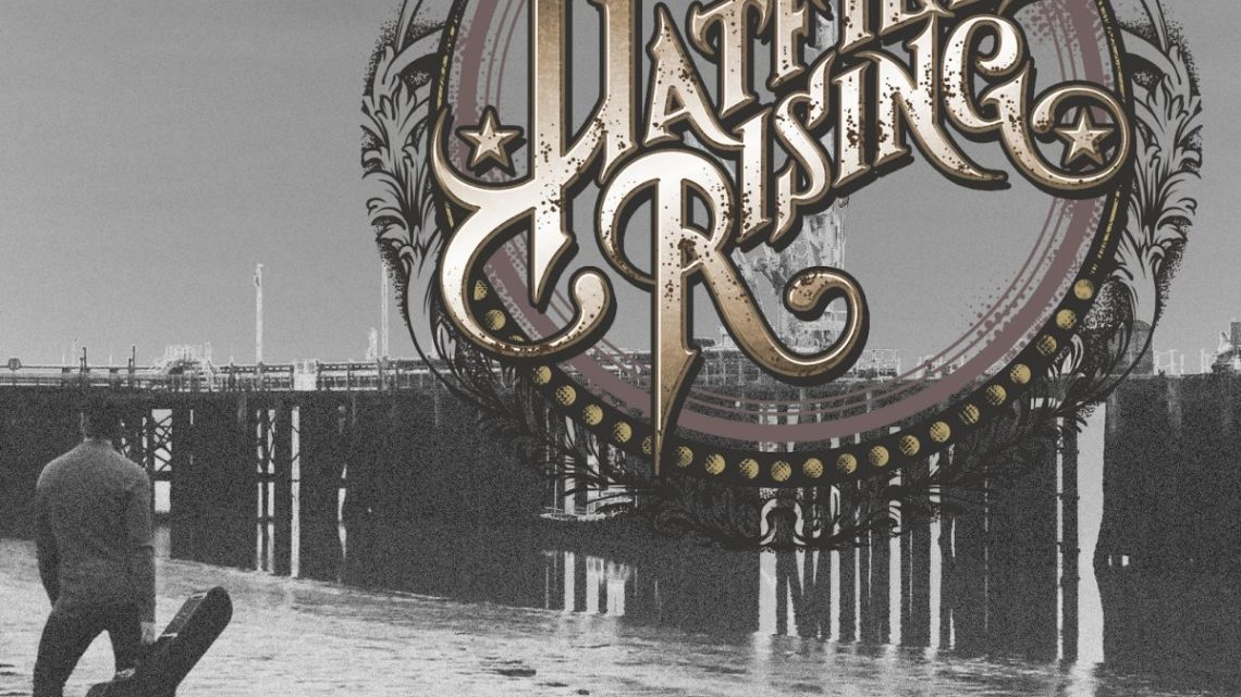 Hatfield Rising release new single – Oil Drum City on Friday 08 February 2019