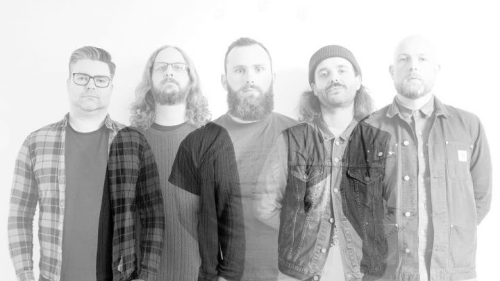 Latitudes premiere first track 'Moorland Is the Sea' from upcoming album 'Part Island'