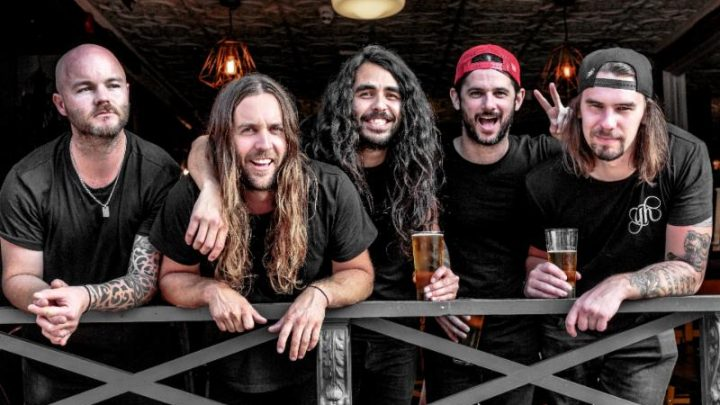 Aussie rockers THE LAZYS announce FREE London show at HOUSE OF VANS