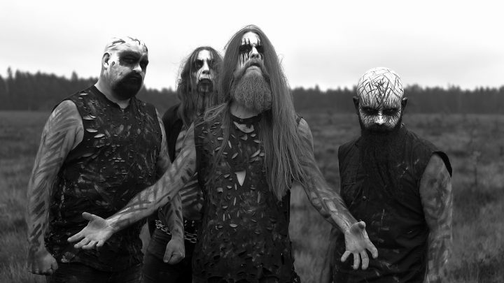 Norwegian black-metal band Mork reveal details on new album 'Katedralen' / Peaceville