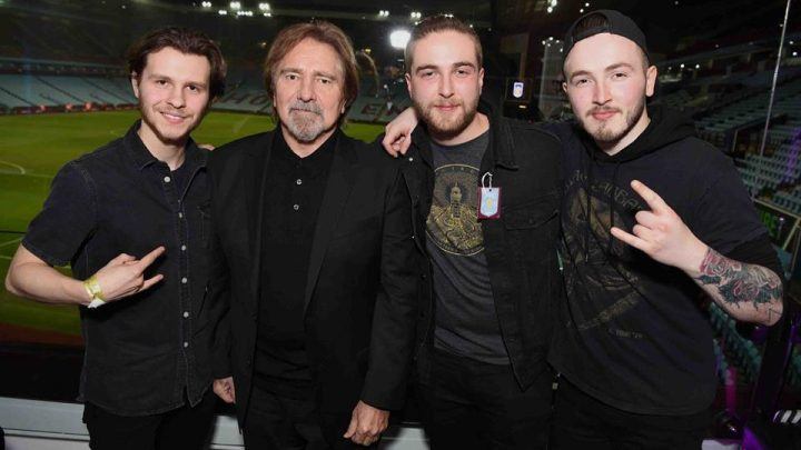 NETHERHALL TO PERFORM AT BLACK SABBATH CEREMONY