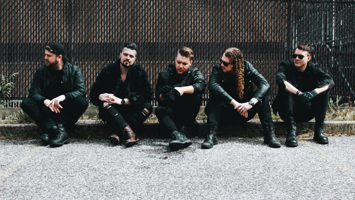 Interview with Nine Shrines