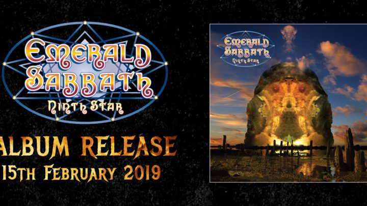 Emerald Sabbath – Ninth Star
